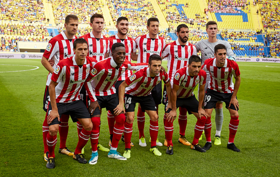 Athletic bilbao does not want to leave against Burgos